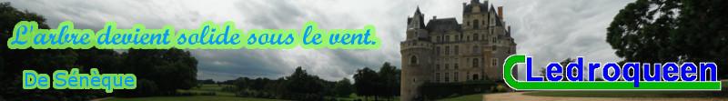 Photos du chateau de Brissac