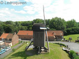 Moulin de Villeneuve d'ascq - Photo de Ledroqueen